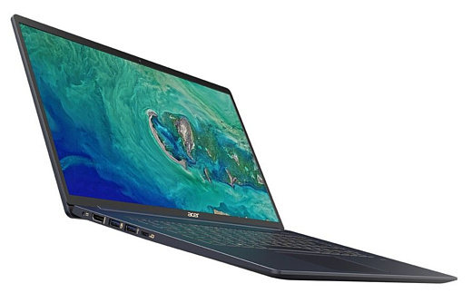 Acer анонсировала новые ноутбуки Swift 3 и Swift 5
