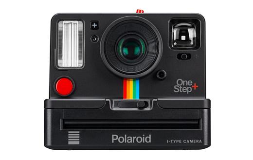 Polaroid выпустила мгновенную камеру OneStep+