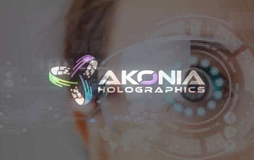 Apple купила компанию Akonia Holographics