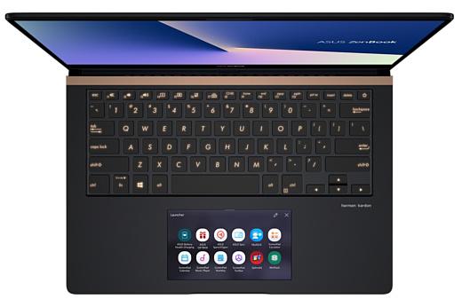 Asus анонсировала ноутбук ZenBook Pro 14