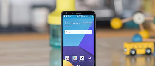 Неофициально: LG Q9 получит Snapdragon 660