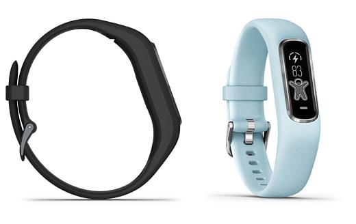 Garmin показала умный фитнес-браслет Vivosmart 4