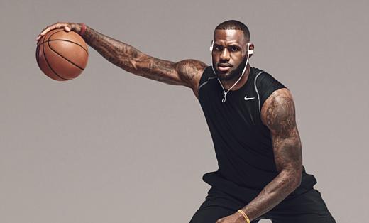 Beats стали официальными наушниками НБА