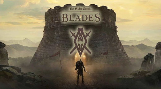 Bethesda вновь перенесла дату выхода The Elder Scrolls: Blades