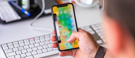 Counterpoint: «Apple поставила в магазины 60 млн экземпляров iPhone X»