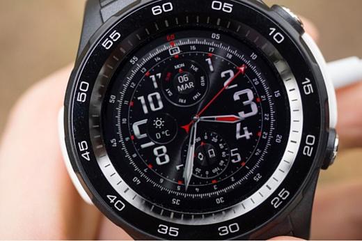 Huawei Watch GT и Honor Watch прошли сертификацию