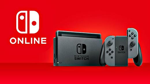 Онлайн-сервис Nintendo Switch начнет работу 18 сентября