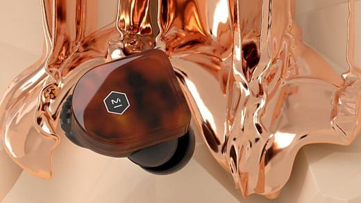 Master & Dynamic представила беспроводные наушники за $300