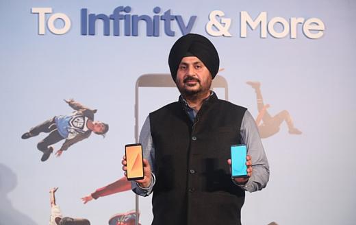 Неофициально: Samsung перестанет выпускать смартфоны в линейке Galaxy J