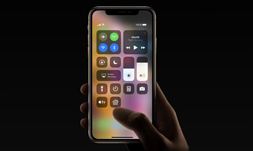 Выяснилась емкость батарей новых iPhone