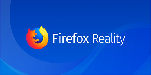 Mozilla выпустила VR-браузер Firefox Reality