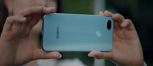Realme 2 Pro появился в базе Geekbench