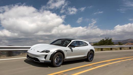 Porsche прекратит выпуск дизельных авто