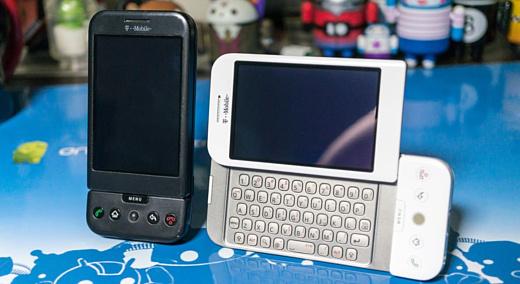 Android исполнилось 10 лет