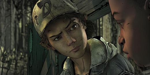 Telltale может не закончить финальный сезон The Walking Dead