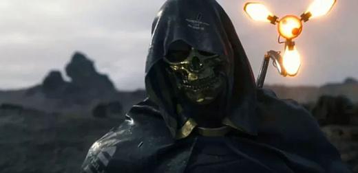 На TGS 2018 показали новый трейлер Death Stranding