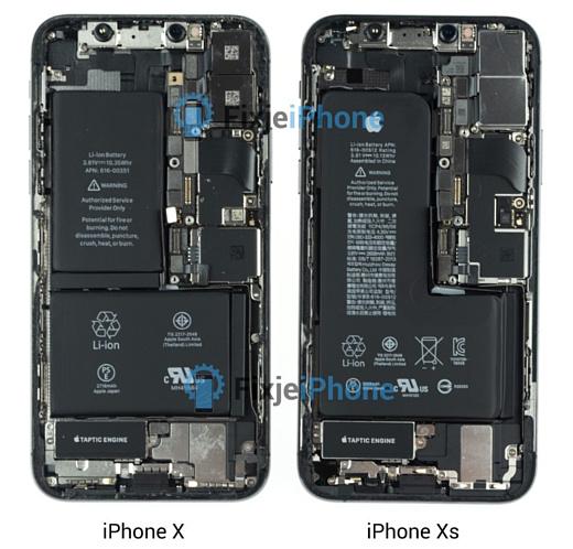 Текст: прошлогодний iPhone обошел новые по времени автономной работы