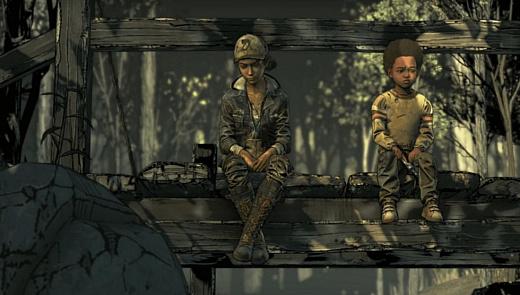 Последний сезон The Walking Dead от Telltale все-таки могут закончить