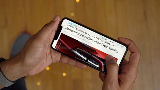 Эксперты DisplayMate: «У iPhone Xs Max лучший экран на рынке»
