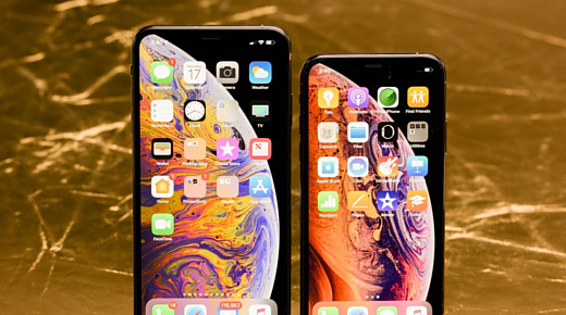 Владельцы iPhone Xs и Xs Max пожаловались на проблемы с 4G и Wi-Fi