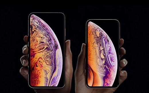 Аналитик: iPhone Xs Max продается куда лучше, чем обычный Xs