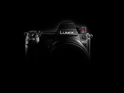 Lumix S1 и S1R — полнокадровая революция от Panasonic