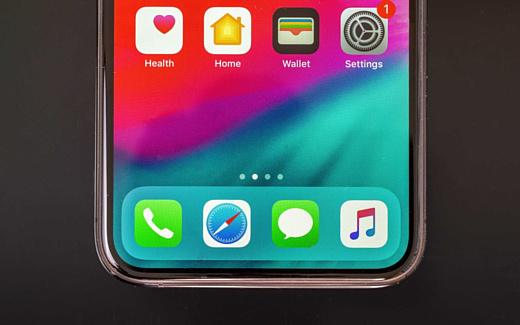 Себестоимость iPhone Xs Max оценили в $443