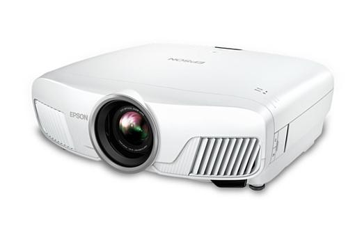 Epson представила 4К-проектор 4010 PRO-UHD