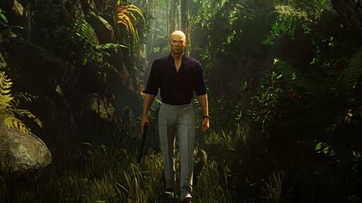 Разработчики Hitman 2 показали трейлер уровня в Колумбии