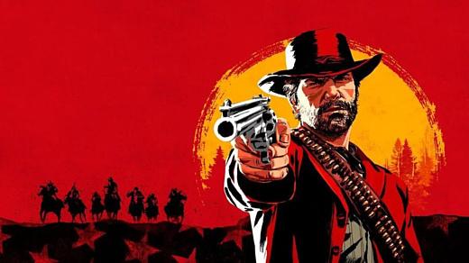 Rockstar выпустила трейлер к старту продаж Red Dead Redemption 2