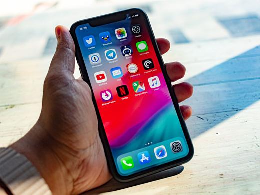 В первые выходные Apple продала 9 млн iPhone Xr