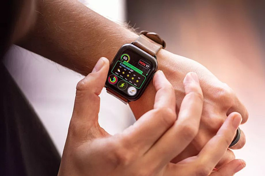 Apple пришлось отозвать обновление watchOS 5.1