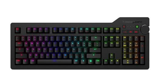 Das Keyboard выпустила «умную клавиатуру» 4Q