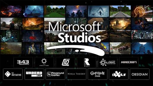 Microsoft объявила о покупке студий inXile Entertainment и Obsidian