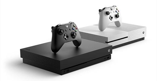 Поддержка клавиатуры и мыши появится на Xbox One 14 ноября
