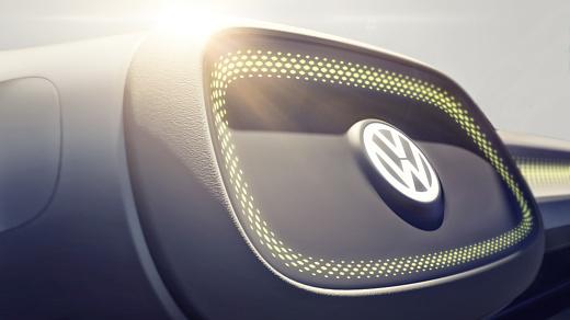 Слух: Volkswagen разрабатывает электрокар за $23000