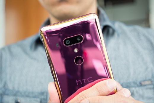 HTC отчиталась о неутешительных финансовых результатах III квартала 2018