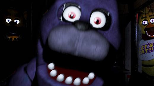 Автор Five Nights at Freddy's рассказал о переносе фильма по мотивам игры