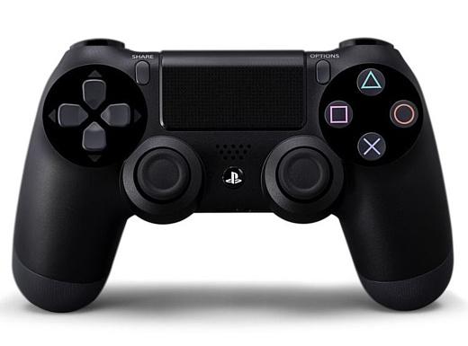 Контроллеры PlayStation 5 могут оснастить сенсорными экранами