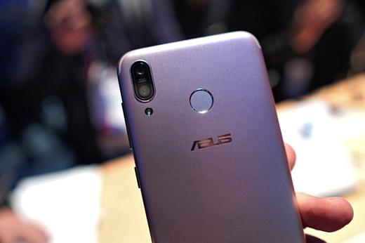 Утечка: характеристики Asus ZenFone Max Pro M2 и ZenFone Max M2