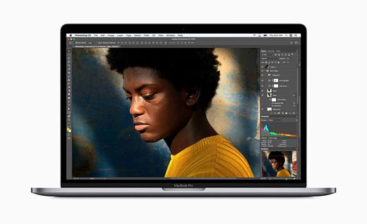 Apple начала устанавливать в MacBook Pro новые видеокарты AMD Vega