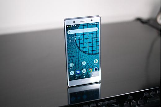 Sony выпустила Android 9 Pie для Xperia XZ2 Premium