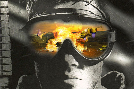 Ремастеры Command & Conquer EA поможет выпустить студия Petroglyph