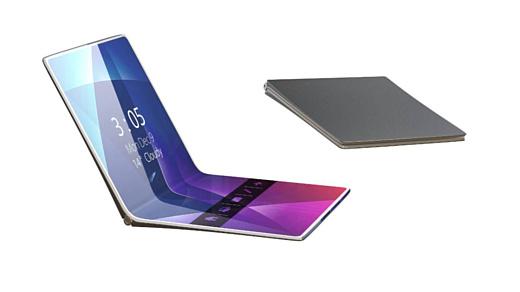 Утечка: гибкий смартфон Huawei получит 8-дюймовый дисплей