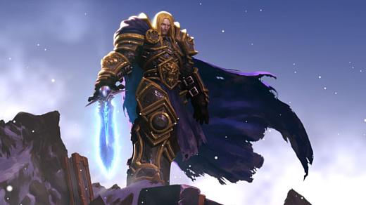 Слух: Blizzard разрабатывает мобильную игру по Warcraft, похожу на Pokemon Go