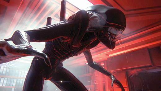 Новой игрой по «Чужому» может стать Alien: Blackout