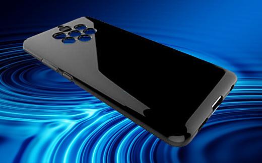 На Amazon появился чехол для неанонсированного Nokia 9