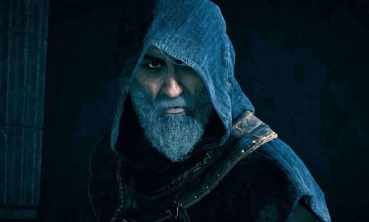 Первое сюжетное DLC для Assassin's Creed Odyssey выпустят 4 декабря
