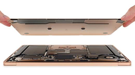 На Apple подали в суд из-за отсутствия в MacBook и iMac пылевых фильтров