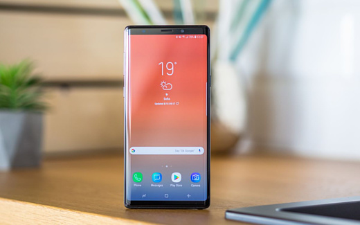 На 11 человек подали в суд за продажу коммерческих секретов Samsung в Китай